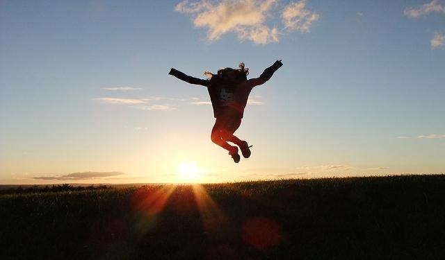 Enthusiastische Motivation: </br>wie du dauerhaft begeistert bleibst